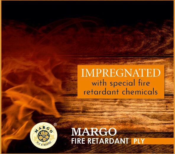Fire Retardant Ply