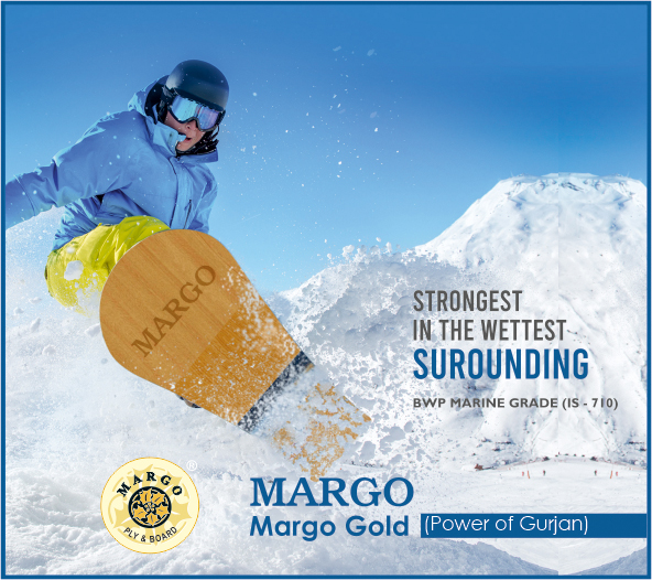 09 Margo Gold With Frame